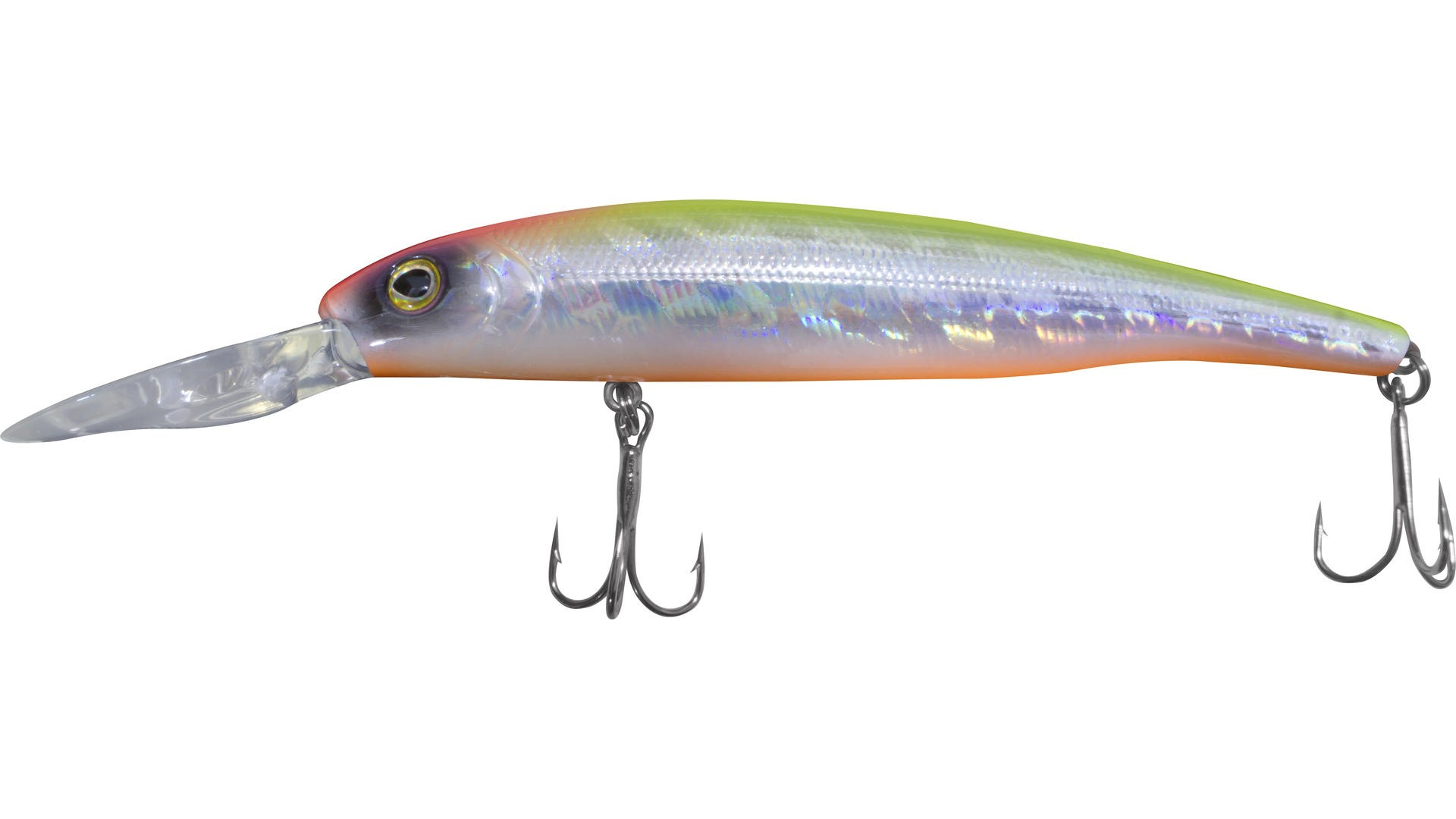 Vobleris York Big Minnow WYC3517HL06 120mm 17,5g York  WYC3517HL06
